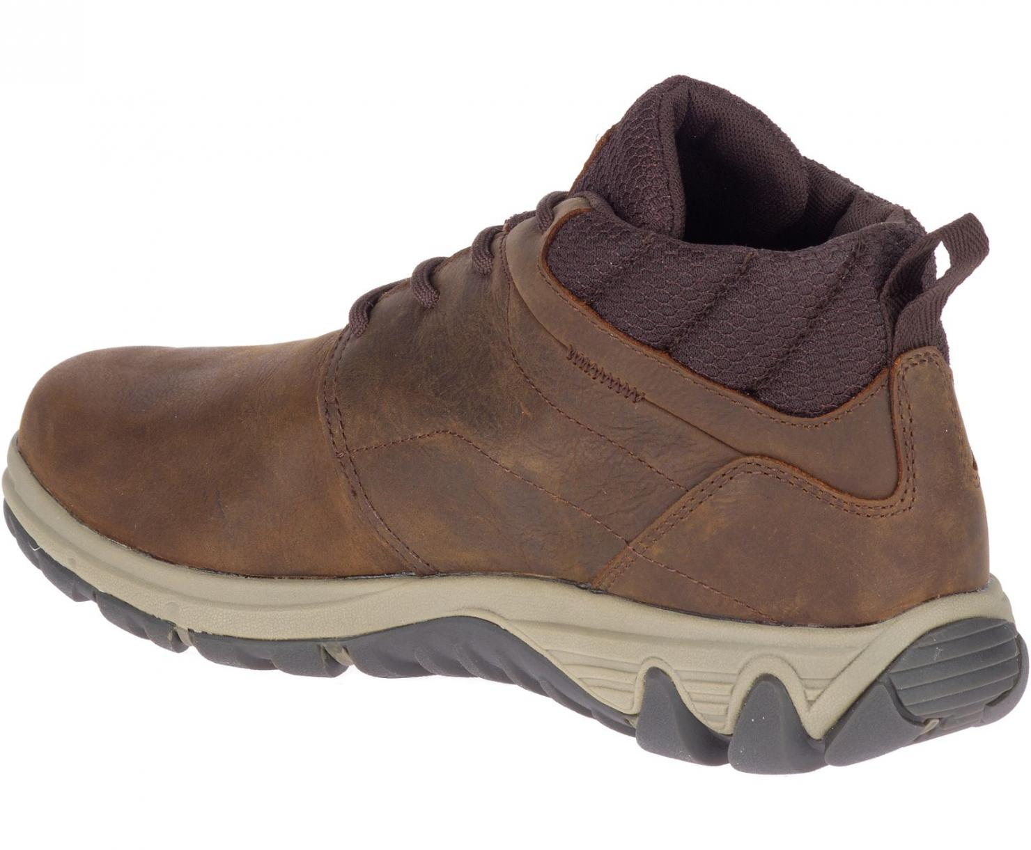 Merrell Herren Stiefel | All Out Blaze Fusion Clay