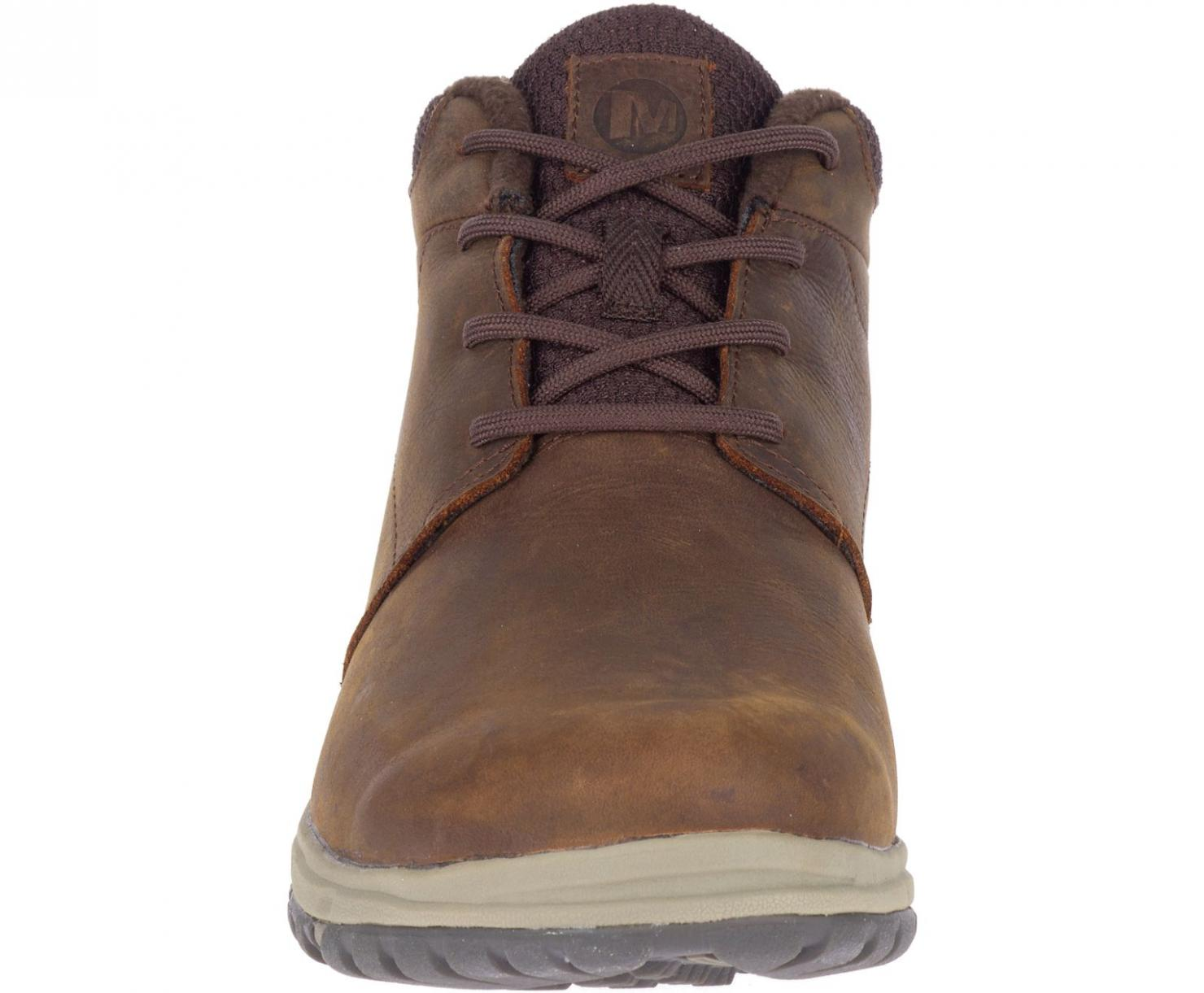 Merrell Herren Winter | All Out Blaze Fusion North Clay